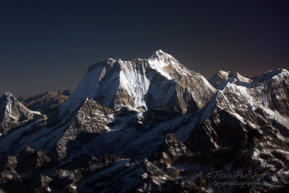 The Himalayas. Vast, Powerful & Beautiful!Namaste