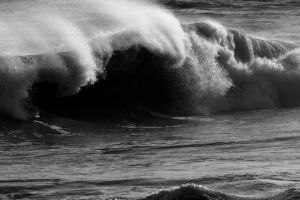 2011-09-02 The Wedge_0092B&W.jpg